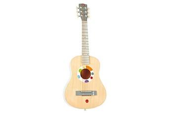 Autres jeux créatifs JANOD Guitare 6 cordes Confetti