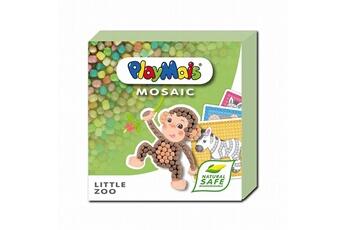 Peinture et dessin Playmais Playmais mosaïc : zoo