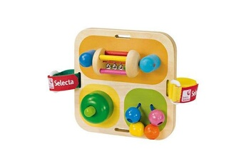 Mobile bébé Selecta Tableau d'activités Tavolini