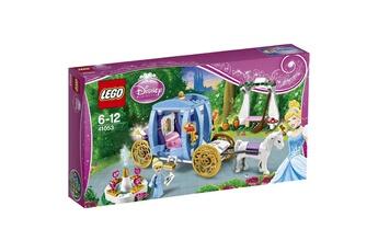 Lego Lego Lego 41053 Disney Princess : Le carrosse enchant? de Cendrillon