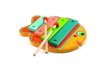 Jeux d'imitation Djeco Xylophone Animambo