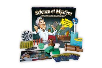 Jeux ludo éducatifs OID MAGIC Science et mystère