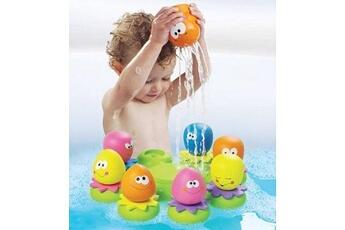 Jouet de bain Tomy Jouet pour le bain Poulpy et compagnie