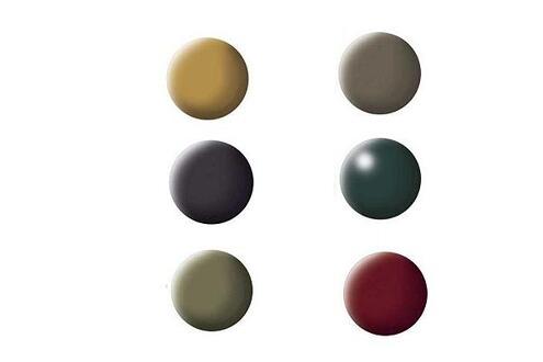 tout le choix darty en peinture pour maquette de marque heller darty. Black Bedroom Furniture Sets. Home Design Ideas