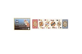 Jeux en famille Piatnik Jeu de cartes patience empire