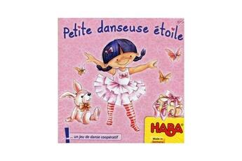 Jeux en famille HABA Petite danseuse étoile