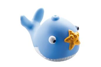 Jouet de bain HABA Figurine Arroseuse Betty la Baleine Bleue