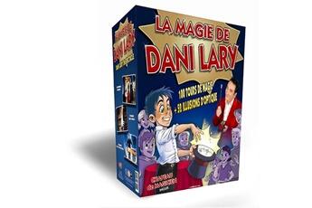 Jeux d'imitation OID MAGIC Magie : Dani Larry : 100 tours de magie
