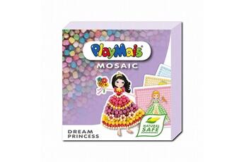 Peinture et dessin Playmais Playmais mosaïc : princesse