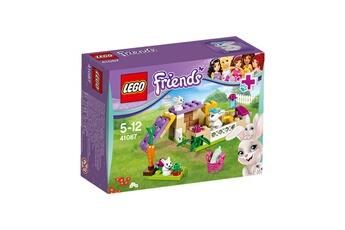 Lego Lego Lego Friends 41087 : Les bébés lapins et leur maman