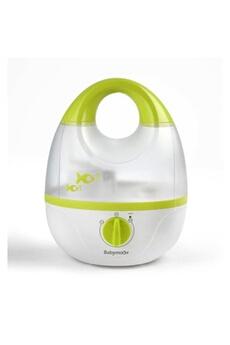 Cosmétique bébé Babymoov Humidificateur d'air Aquarium Anis