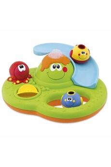 Jouet de bain Chicco Jouet de Bain Bubble Island