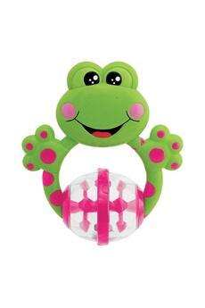 CHICCO - Mordillous : Pat´Mouille la grenouille