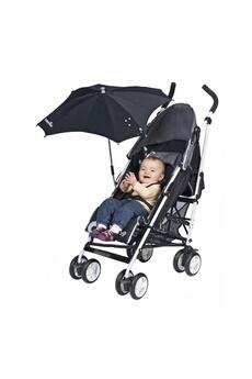 Accessoire poussette Babymoov Ombrelle Universelle Poussette Anti-Uv Anti-Uv Noir