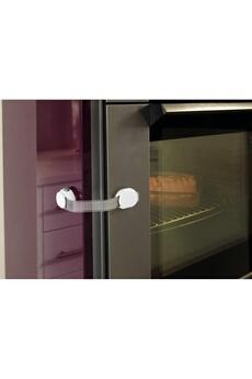 Sécurité intérieure SAFETY 1ST Bloque Multifonction blanc Safety 1st