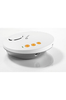 Ecoute bébé SAFETY 1ST Ecoute Bébé Audio Digital Safe Contact