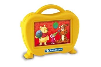 Puzzles CLEMENTONI Puzzle 6 cubes Disney : Winnie l'ourson