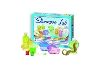 Peinture et dessin SENTOSPHERE Shampoo lab