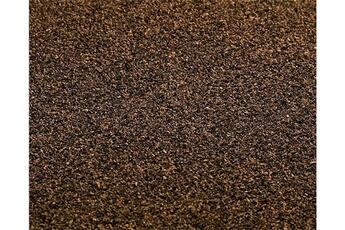 Accessoires pour maquette Faller Modélisme : plaque de terrain : ballast brun foncé
