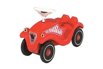 Porteur SIMBA Porteur Bobby Car Classic : Rouge