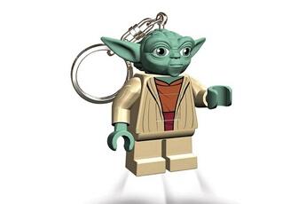 Porte clé lampe Yoda