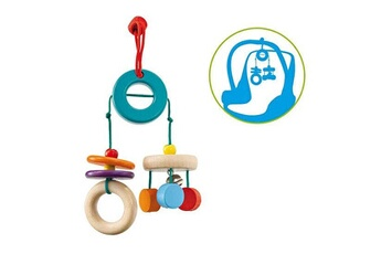 Mobile bébé Selecta Mini portique Klappadu