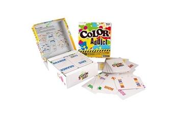 Jeux de cartes France Cartes Jeu de cartes Color' Addict