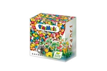 Peinture et dessin Playmais Playmais world : safari
