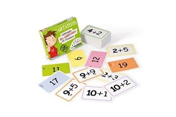 Jeux de cartes France Cartes Jeu de cartes Cartatoto : Additions