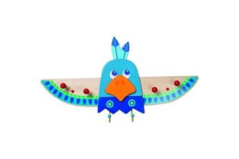 Coffre à jouets HABA Porte-manteaux - Oeil d'aigle