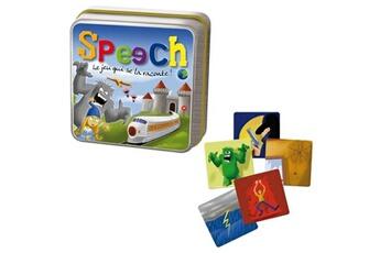 Jeux en famille ASMODEE Speech