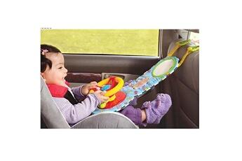 Mobile bébé Taf Toys Mobile pour voiture : Volant de voiture musical