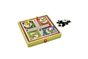 Jeux en famille Dujardin Coffret 8 jeux standard