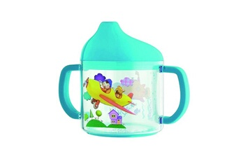 Vaisselle bébé Petit Jour Paris Tasse pour tout-petits Oui-Oui