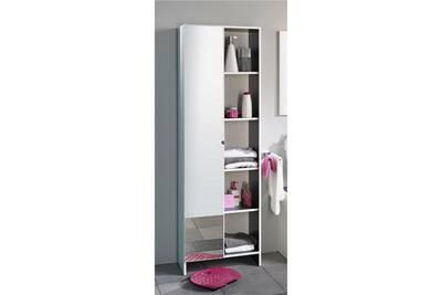 meuble salle de bain last meubles colonne 60 cm sphere darty. Black Bedroom Furniture Sets. Home Design Ideas