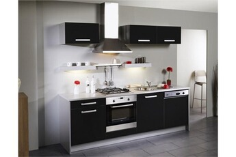 Tout le choix darty en ensemble cuisine de marque last meubles for Deco meuble srl