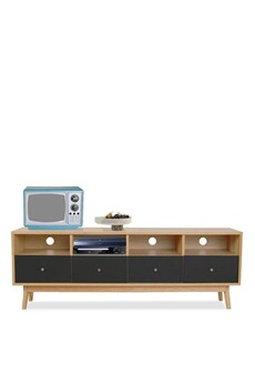 tout le choix darty en meuble tv de marque drawer darty. Black Bedroom Furniture Sets. Home Design Ideas