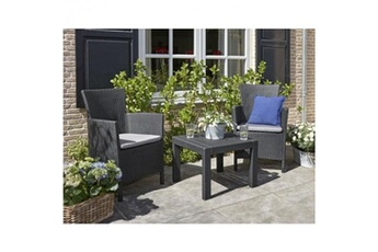 Salon de jardin Allibert Jardin | Darty