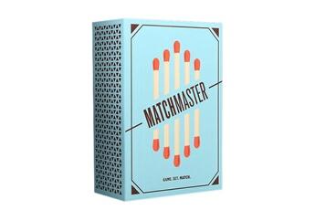Jeux en famille Helvetiq MatchMaster