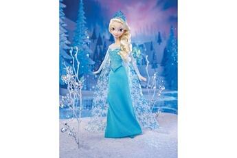 Poupées Mattel Poup?e Frozen la reine des neiges : Elsa