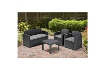 Mobilier de jardin Allibert Jardin | Darty