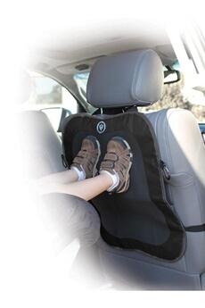 Accessoires pour la voiture Prince Lionheart Protection De Dossier Kick Mat Noir / Gris 0368