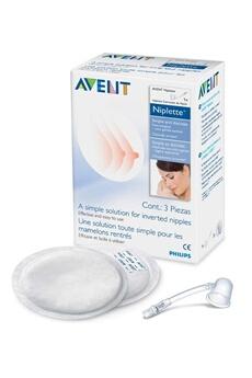 Allaitement Avent Niplette pour faciliter l'allaitement