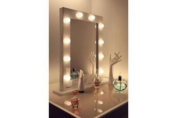 Votre recherche lampes darty for Miroir hollywood
