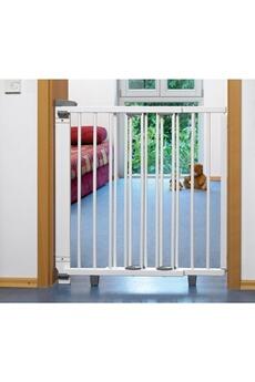 Barrière de sécurité bébé Geuther Barrière de Sécurité Pivotante pour Portes (89 à 139 cm)