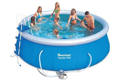 Tout le choix darty en piscine hors sol darty - Piscine tubulaire bestway le havre ...
