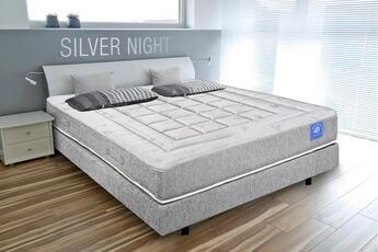 tout le choix darty en ensemble matelas et sommier de marque belle literie benoist darty. Black Bedroom Furniture Sets. Home Design Ideas
