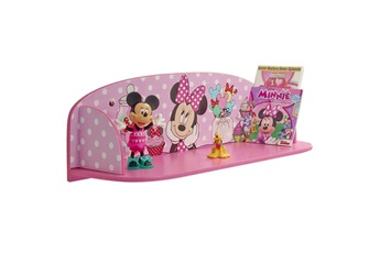 MINNIE MOUSE Bibliotheque