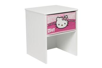 Tout le choix darty en chevet darty - Table de chevet hello kitty ...
