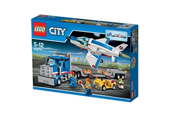 Lego De Lego CityVoiture 7241 7241 Pompiers CityVoiture v8nNwm0O